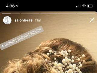 Salon Le Rae 4