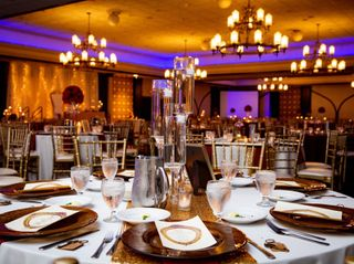 Tangier Banquet & Event center 5