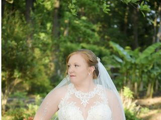 Carolina Bridal World 3
