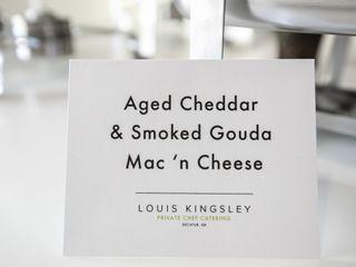 Louis Kingsley Catering  7
