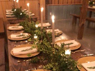 Southern Sparkle Wedding & Event Planning 5