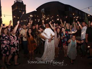 Stylish Occasions Wedding & Event Planning 5