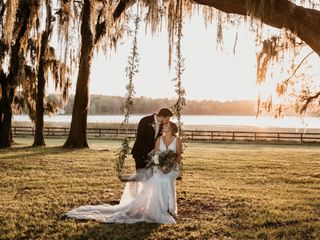 Covington Farm Weddings 1