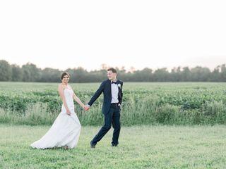 Burlington Weddings & Events 3