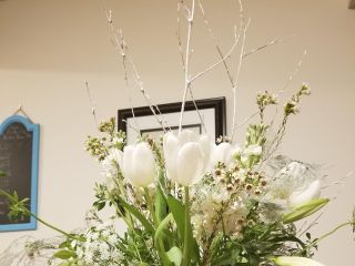 Abloom Ltd. Flowers and Events 2