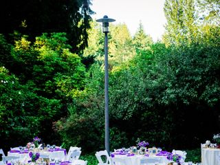 Seattle Bride - Robinswood House 4