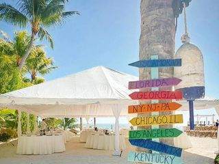 Key Destination Weddings & Events 5