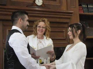 Tampa Bay Guides Wedding Officiant 1