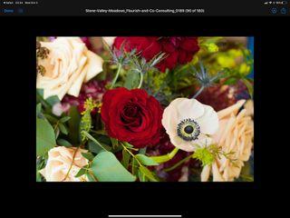 Floral V Designs 5