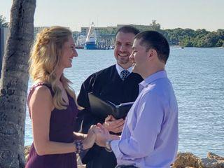 Wedding Officiants of Florida - Rev. Scott 5
