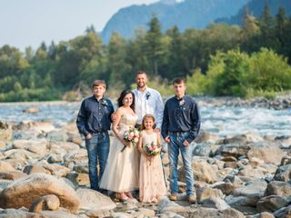 Seattle Wedding Officiants 2