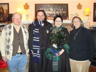 The Celtic Christian Church 4