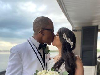 Jillian Buckley Wedding Officiant 3