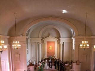 First Parish in Waltham 5