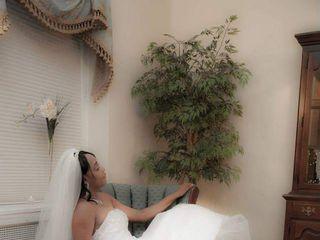 Madelange Laroche Bridal Design Studio 1
