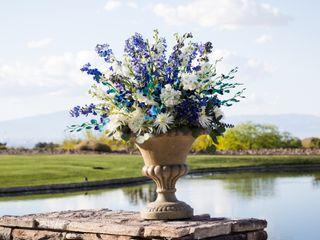 Jovani Linens and Floral design 1