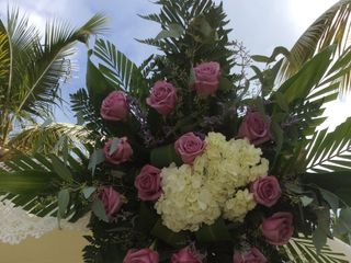 Exotic Flower Designs 1