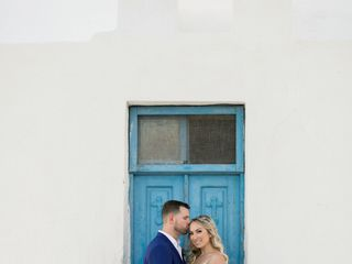 Sandy and Odysseas Photography 7
