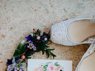 Shady Grove Flowers 1