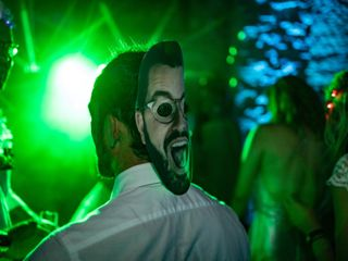 Wedding DJ Italy 5