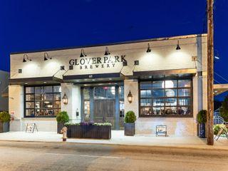 Glover Park Brewery 1