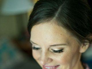 Tymia Yvette Makeup Artist 6