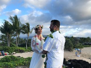 Aloha Fun Weddings 3
