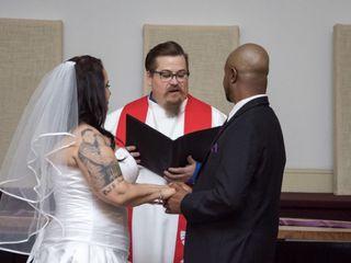 The NoDa Wedding Chapel 2