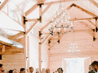 Windy Hill Wedding and Event Barn 2