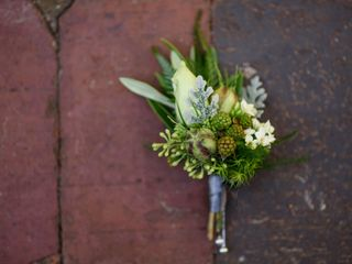 Sophisticated Floral Designs {Weddings + Events} 4