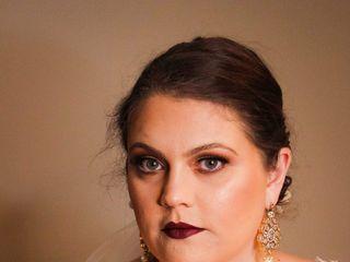 Shona G. Makeup Artistry 2
