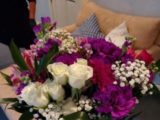 The Harwinton Florist llc 1
