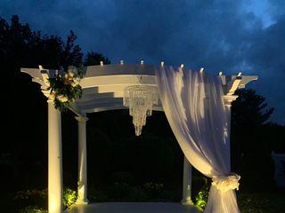 St Clair Wedding & Event Décor 4