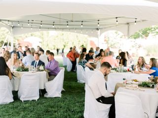 Michael's Event Catering, LLC 1