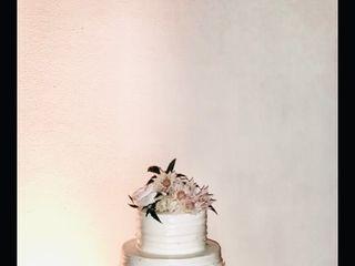 A Simple Cake 4
