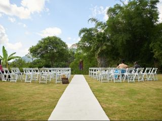 Simply Perfect Events Jamaica 5