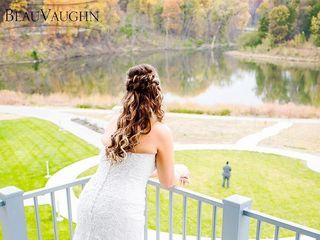 Belle Vogue Bridal 5