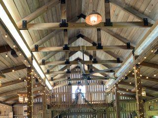 Belle Oaks Barn 3
