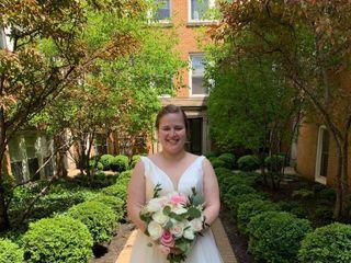 Diana's Bridal 1