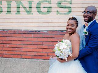 Marcus D. Porter Weddings 3
