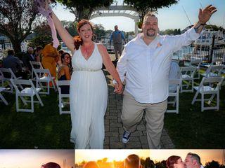 Danversport Weddings 2