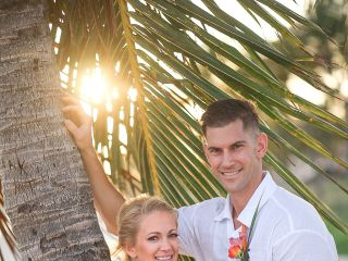 Key West Wedding Hair and Makeup Artistry 2