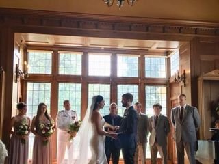 Didier Gincig, Non-Denominational Wedding Officiant 5