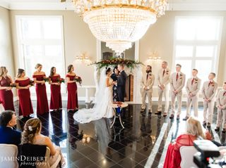 Stylish Occasions Wedding & Event Planning 1