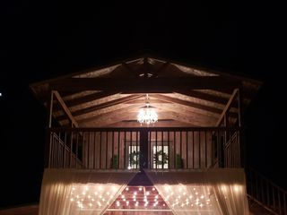 The Enchanting Barn 1