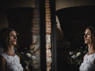 The Tuscan Beauty Wedding 1