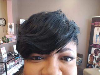 Fabulous Inspirations Hair Salon & Makeup Studio 2