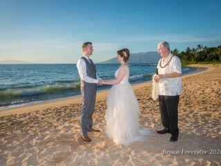 Hawaiian Island Weddings 2