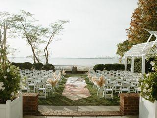 Pretty Little Wedding Co. 4