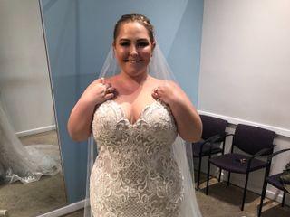 Bliss Bridal Salon 5